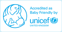 unicef Baby Friendly logo