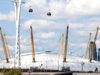 The O2 Arena, Greenwich