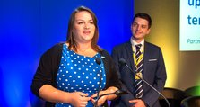 News: AMM 2015 - Liz Read and Stephen Jones
