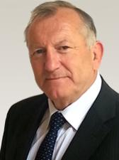 Andy Trotter, Chairman