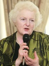 News: Baroness Neuberger
