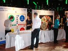 The Bexley Community Health stall at our Annual Members' Meeting last year.