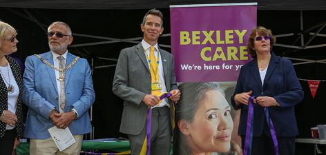 Launch of Bexley Care