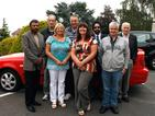 News item: Bromley Volunteer Drivers