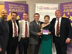 News: CACT mental health project award