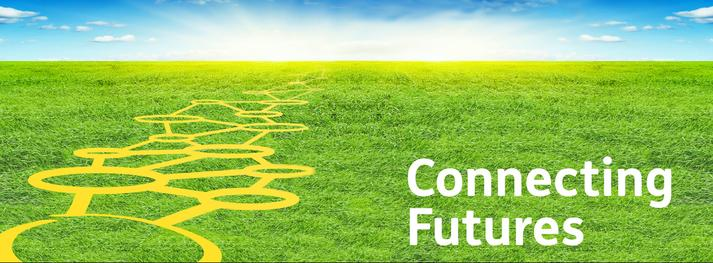 Connecting Futures logo