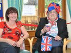 1. Upton Centre Jubilee party