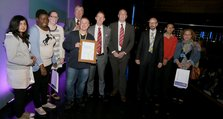 SRA 2014: Early Intervention Team and Charlton Athletic Community Trust