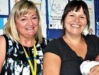 News - Erith Baby Group launch parents