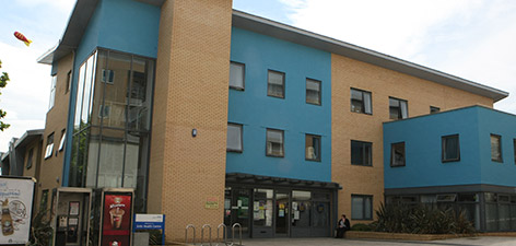 Patient Experience Programme: Erith Health Centre