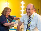 News: Flu jabs 2015