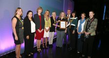 SRA 2014: Greenwich Co-ordinated Care Team