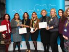 2015 Innovation Grants and Recognition Awards.