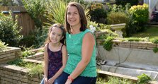 Patient story: Hannah and her mum, Natalie - Audiology