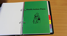 PHP: Health Action Plans