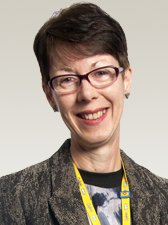 Helen Smith, Deputy Chief Executive/Director of Service Delivery