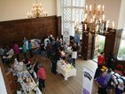 Great Hall - Heath and Wellbeing Festival 2012