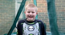 Patient Story: Jake - community paediatrics