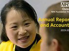 News: Annual Report 2020