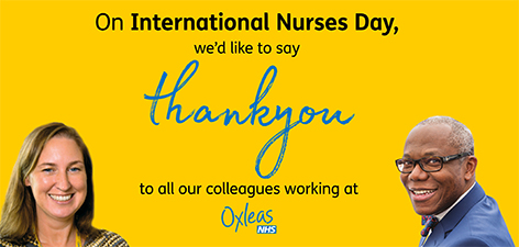 News: International Nurses Day 2020