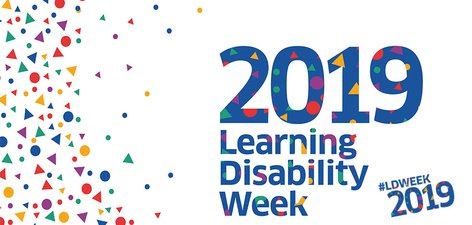News: Learning Disability Awareness Week 2019