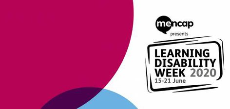 News: Learning Disability Week 2020
