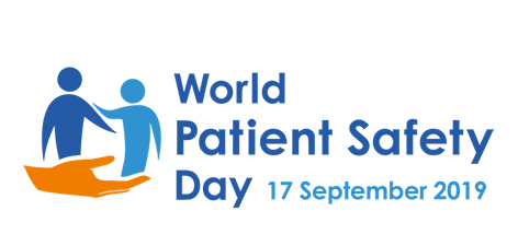 News: World Patient Safety Day 2019