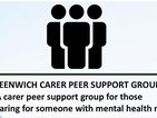 News: Carers support group