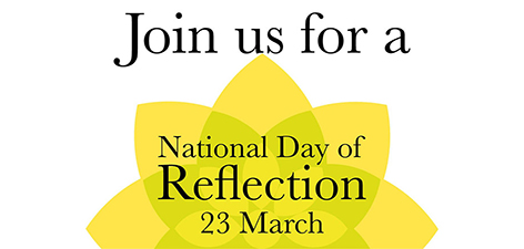 News: Day of reflection