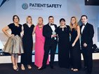 Patient Safety Awards 2017
