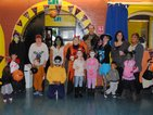 A spooky 10th birthday bash for The Source at Horn Park Community Centre