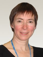 Sian Therese - Director of Bexley Community Health Services