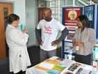 News: Staff put themselves out for Stoptober