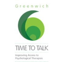 Greenwich Time To Talk logo