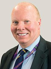 Tom Brown, Bexley Care Service Director