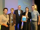 Recognition Awards 2013: Urgent Care Centre Team, Queen Mary's Hospital