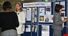 Feature: Marking World Mental Health Day 2012