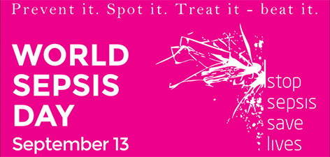 World Sepsis Day 2019