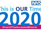 News: Year of the Nurse and Midwife logo