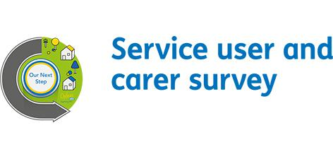 News: Service user and carer survey