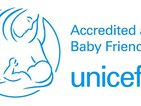 News: Unicef baby friendly logo