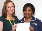 News: Nurse of the Year 2015