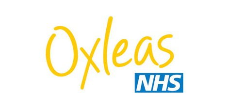 Oxleas logo website