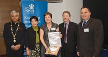 Royal College of Psychiatry Awards 2009 (Mental Health Service Provider winners)